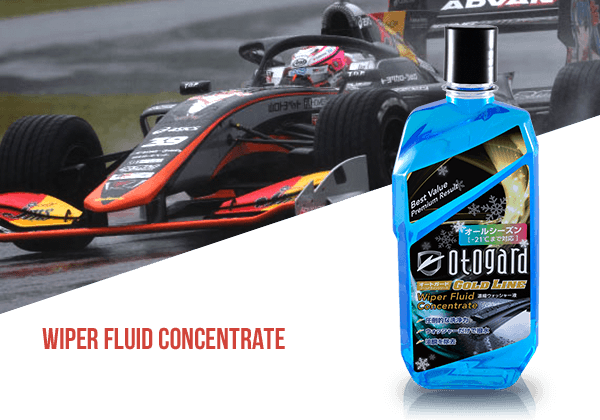 Wiper Fluid Concentrate